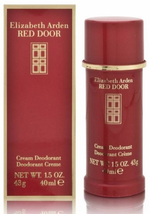Elizabeth Arden - Red Door Cream Deodorant 1.5oz - Sealed - $14.01