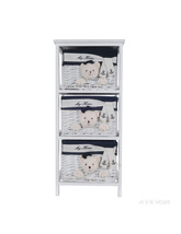 Anne Home - Portable 3 Drawers - $145.24