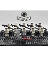 Star Wars Kylo Ren Captain Phasma First Order Army Set 12 Minifigures Lot - $24.99