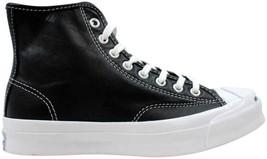 Converse JP Signature Hi Black/White 153586C Men's Size 4 - $140.00