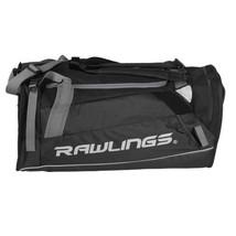 Rawlings R601 Hybrid Backpack/Duffel Players Bag - Black - $67.60