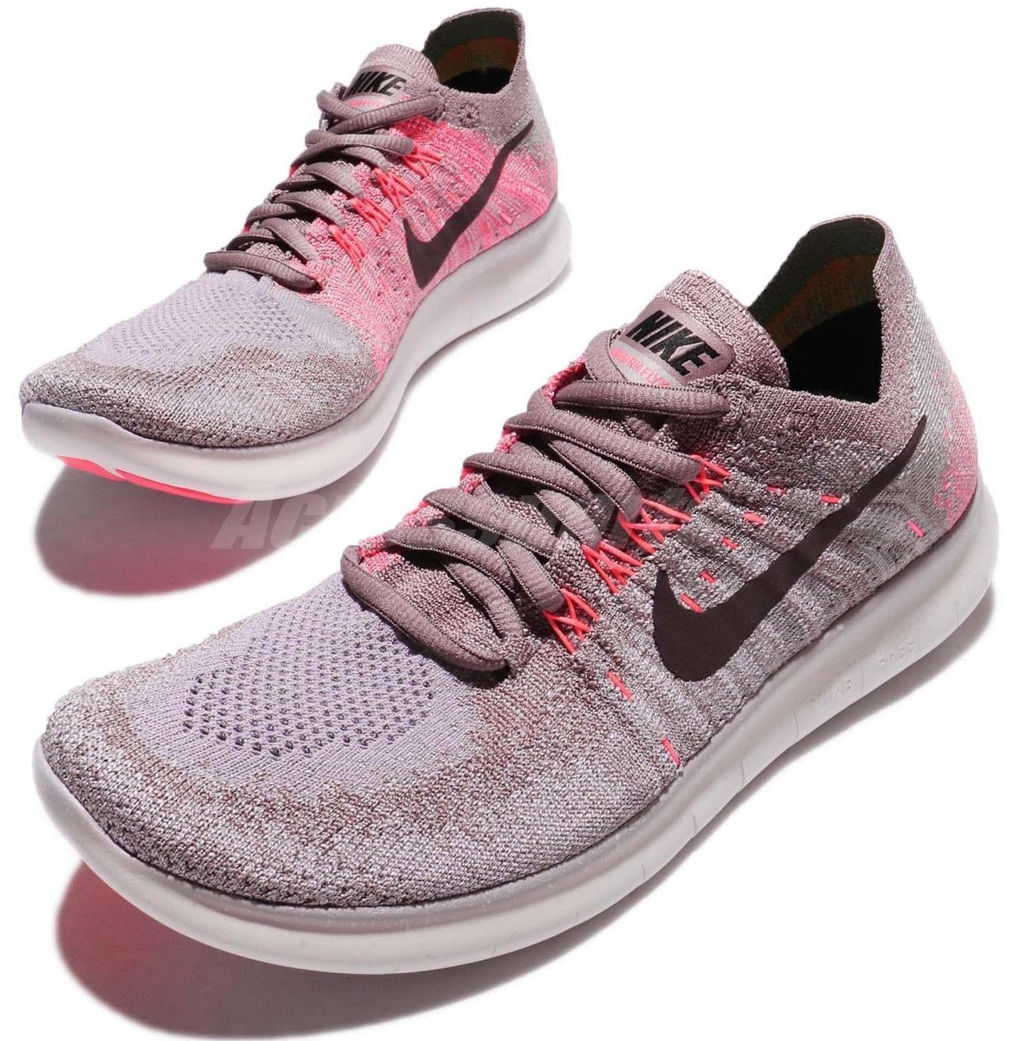 22518d23ce63 NEW NIKE FREE RN FLYKNIT 2017 wmn US sz s  and similar items. S l1600