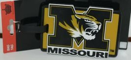Amino CCP LS 030 45 Bag Tag and Luggage Spotter SLS390101 Missouri Tigers image 8