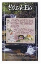 And The Earth Sang cross stitch chart Silver Cr... - $9.90