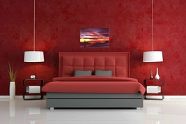 2 from sandia in red walled living room thumb200