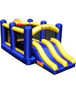 Island Hopper Racing Slide and Slam Recreational - $539.99