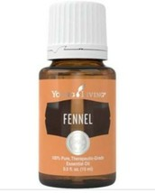 Young Living Essential Oil (Fennel 15ml) - $16.83