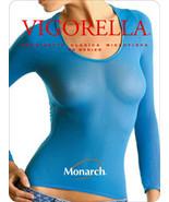 Ultra Sheer Shirt Nylon YELLOW long sleeves / p... - $22.46