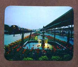 Lot 2 Vintage Postcards Chattanooga Choo-Choo 1970s TN Trains Railroad Station - $5.99