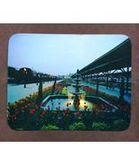 Lot 2 Vintage Postcards Chattanooga Choo-Choo 1970s TN Trains Railroad S... - $5.99