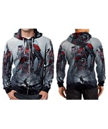 Ant Man Hoodie Zipper Fullprint Men - $51.99