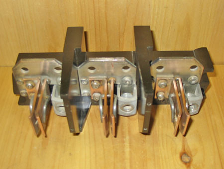 Fpe 200a fused load block a