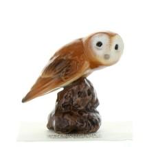 Hagen-Renaker Miniature Barn Owl - $9.96