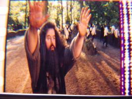 Harry Potter original 35mm film cell transparency slide 20 - $1.10