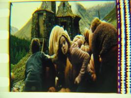 Harry Potter original 35mm mounted film cell transparency 2  - $7.00