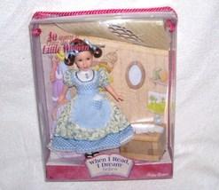 Little Women JO Doll WHEN I READ I DREAM SERIES... - $22.96