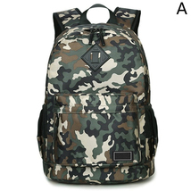 School Backpack for Girls Boys for Middle School Cute Bookbag Outdoor Daypack - $29.99