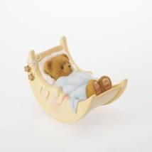 Cherished Teddies Through The Years New Born 4020582 Rockabye Dreams Fig... - $24.14