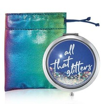 Avon All That Glitter Compact Mirror - $17.82