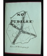 Rare No Jubliee Wilkes County Georgia Civil War Book GA - $100.00