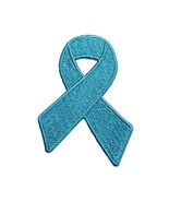 Awareness Ribbon National Recovery Embroidered Iron On Patch September T... - $5.97+