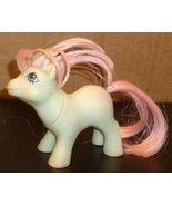 Vintage G1 My Little Pony MLP Baby CUDDLES - $22.31