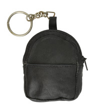 Leather Keychain Change Purses - $20.00
