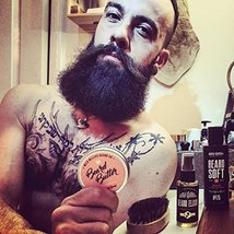 Wild Willies Beard Oil for Men. Made with 10 Natural Conditioner Ingredients & O image 5