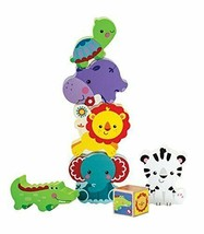 Fisher-Price My First Animal Tower Pretend Play - $23.75