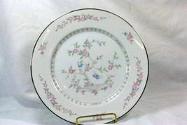 "Lenox 1985 Tea Garden Dinner Plate 10 1/2"" - $6.23"
