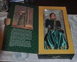 1996 Mattel Yuletide Romance Barbie Doll - NIB - $28.04