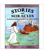 Stories and Miracles: Including Walking on Water and Other Stories [Hard... - $8.99