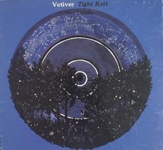 Vetiver Tight Knit 2009 Single Promo CD Sleeve - $6.95