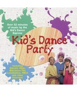 Kid's Dance Express: Kid's Dance Party, Vol. 1 [Audio CD] Various Artists - $6.43
