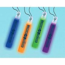Monsters University Disney Pixar Movie Kids Birthday Party Favor Glow Sticks - $8.66