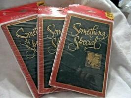"American Greetings 18 Christmas cards ""Something Special"" + 18 envelops - $12.00"