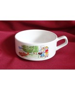 Campbell kid 10 oz handled soup mug bowl bbq barbeque barbecue  3  thumbtall