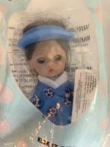 2005 Madame Alexander Doll McDonald's Happy Meal - Kick It Soccer Girl #7 Boy #8 image 3