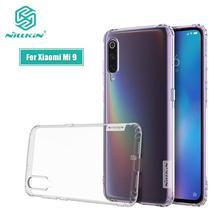 Xiaomi Mi 9 SE Case Casing 6.39'' Nillkin Nature Transparent Clear Soft ... - $9.99