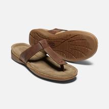 Keen Ana Cortez Flip Flop Size 7 M EU 37.5 Women's Sports Sandals Tortoise Shell
