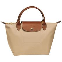 Longchamp Le Pliage Small Handbag Tote Red, Navy, Beige, Purple, Various... - $115.00