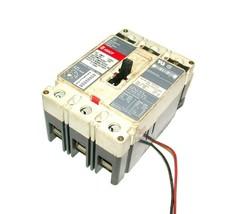 Westinghouse A1X1LB 3-POLE Circuit Breaker 100 Amp 600 Vac - $99.99