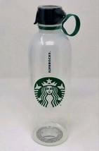 Starbucks Reusable Plastic Water Bottle - $12.86