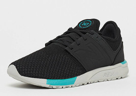 New Balance 247 Sport Athletic Sneaker Men's Lifestyle Shoes MRL247KB, B... - $71.99
