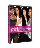 Girlfriends - The Complete Third Season (DVD, 2008, 4-Disc Set) Like New - $17.09