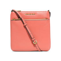 Michael Kors Riley Small Crossbody Messenger CELADON ONLY - $96.61