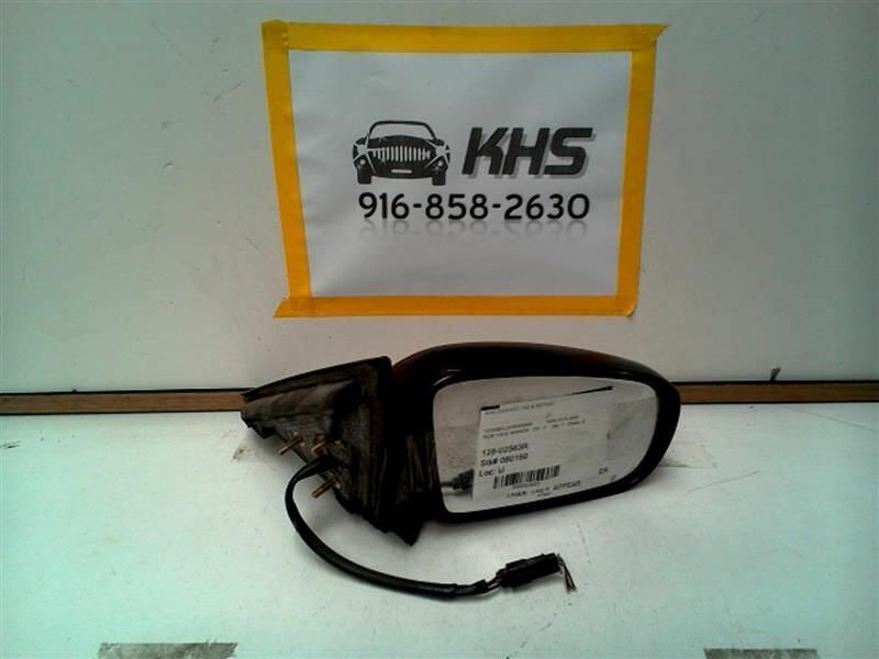 Primary image for Passenger Side View Mirror Power VIN N 4th Digit Fits 97-05 MALIBU 52923