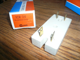 NAPA Echlin ICR 24 Resistance Unit  NOS Vintage - $7.84