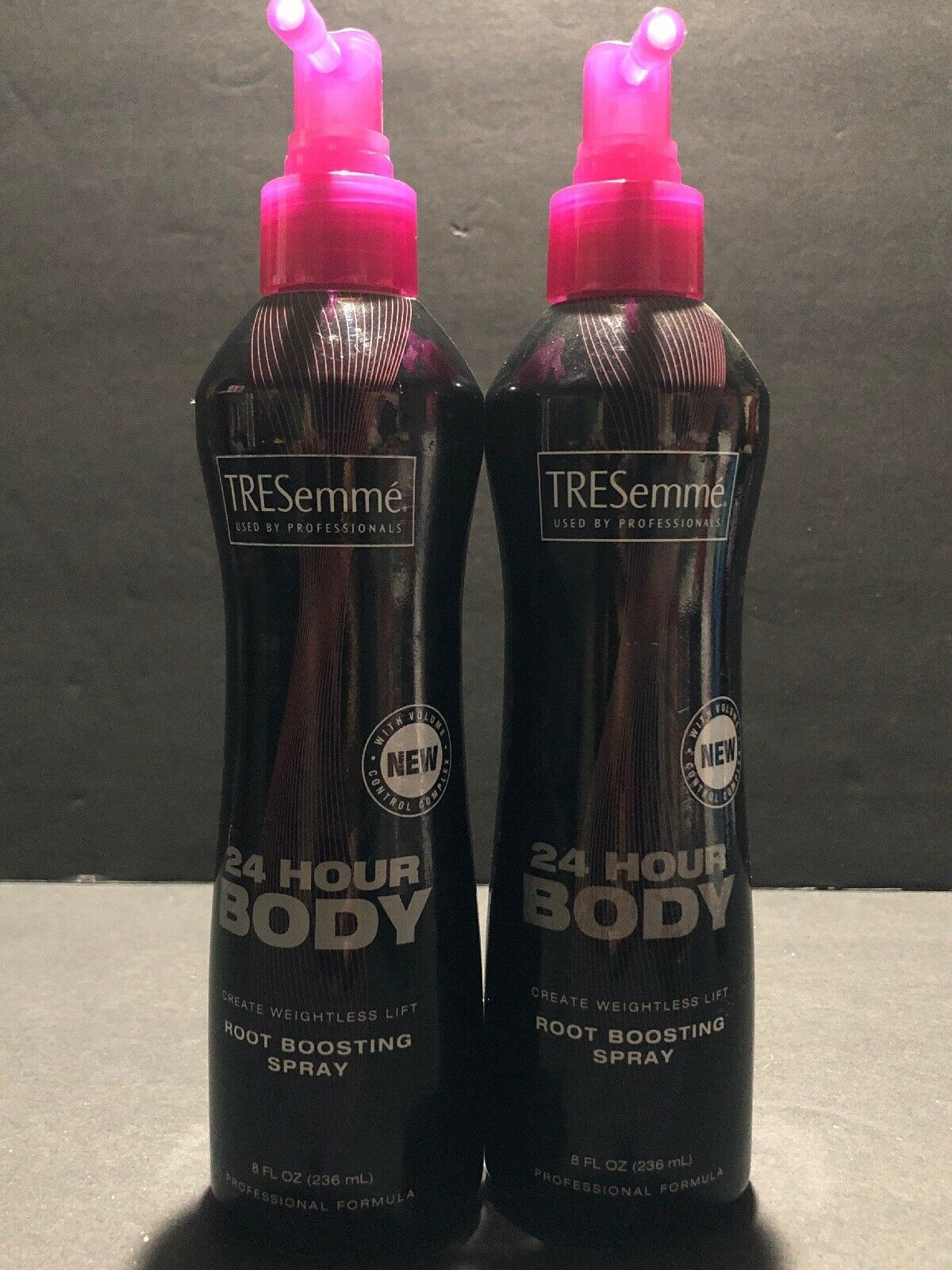 TRESemme 24 Hour Body Root Boosting Spray 8 fl oz (236mL) Lot Of 2 - $35.00