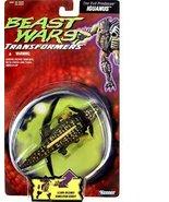 Transformers Beast Wars - Iguanus - Evil Predacon - $19.79